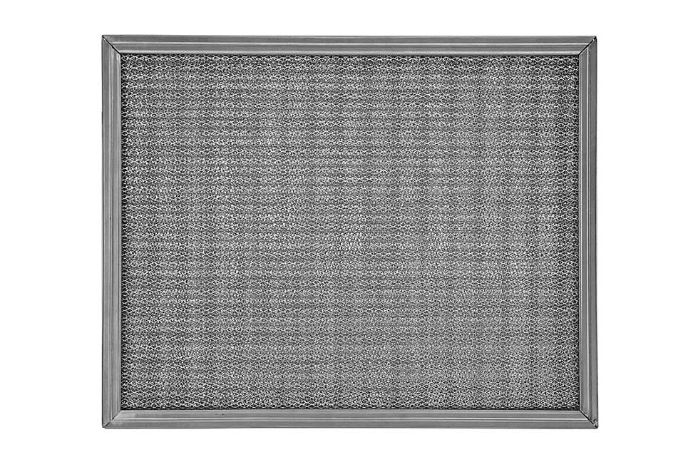 THRIFT-AIRE FILTER - ALUMINUM FILTERS